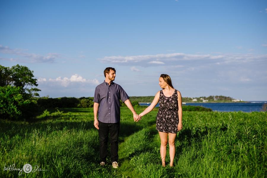 Amanda and Doug Engagement 0033