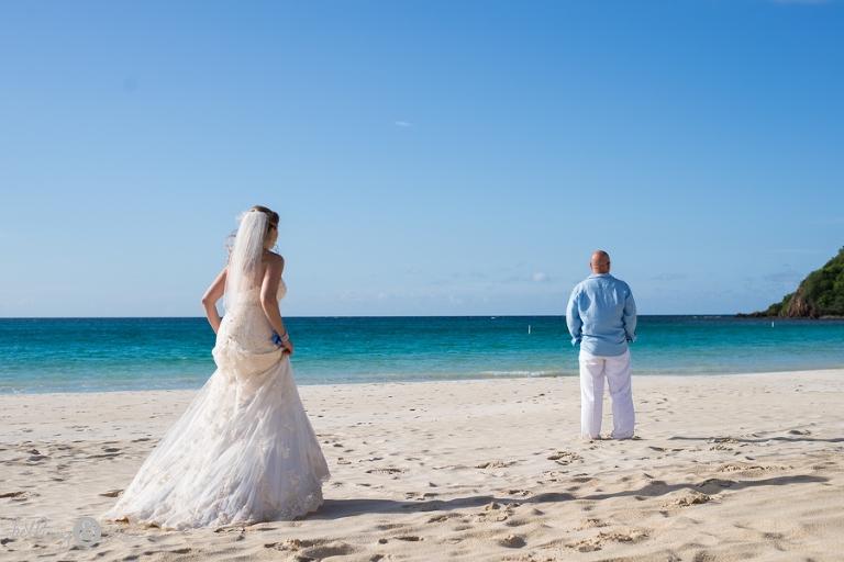 Culebra Puerto Rico Wedding 0008 0011