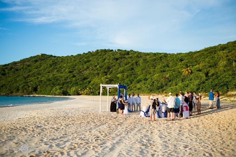 Culebra Puerto Rico Wedding 0019