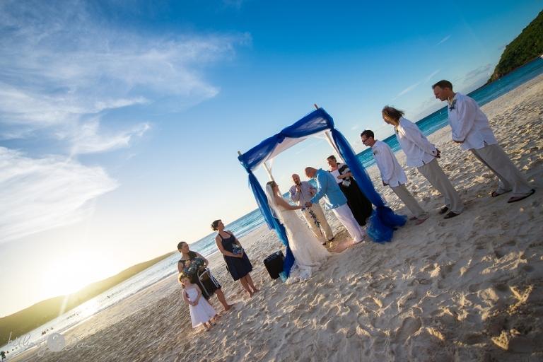 Culebra Puerto Rico Wedding 0022