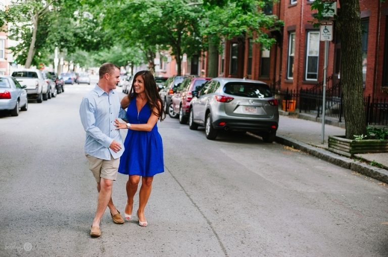 Marie and Mike Boston Engagement 0047