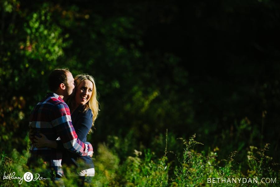 Danielle and Josh Engagement 0040