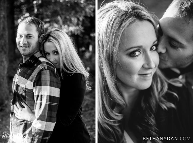 Danielle and Josh Engagement 0050