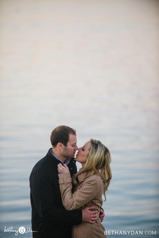 Danielle and Josh Engagement 0127