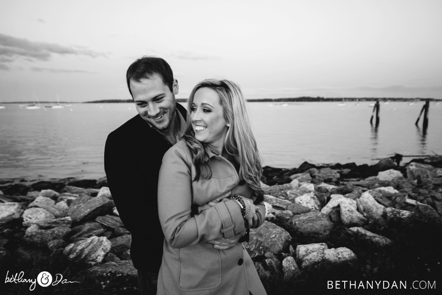 Danielle and Josh Engagement 0152