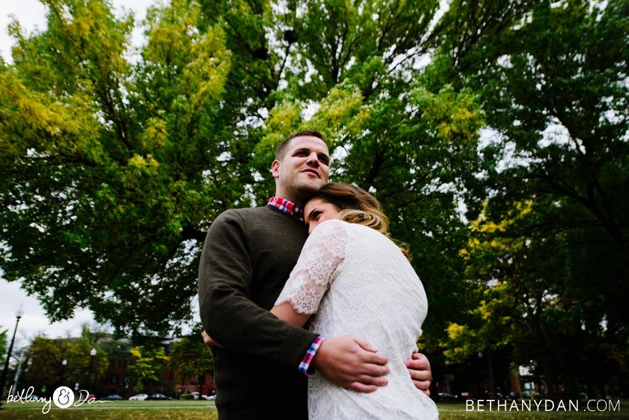Sarah and David Engagement 0035
