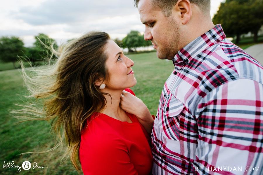 Sarah and David Engagement 0110
