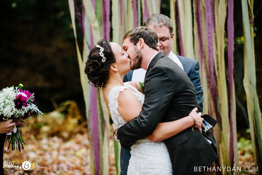 Amanda and Doug Wedding 0317