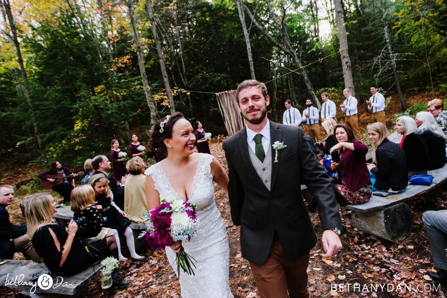 Amanda and Doug Wedding 0327