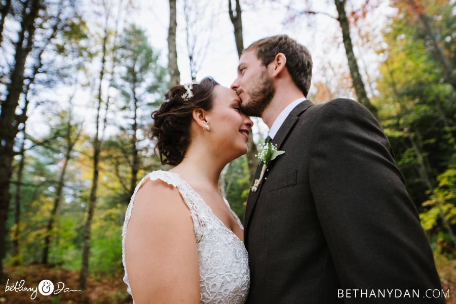 Amanda and Doug Wedding 0437