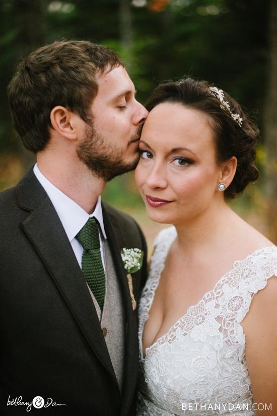 Amanda and Doug Wedding 0443