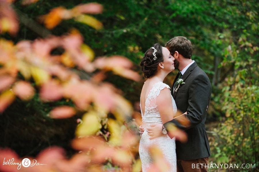 Amanda and Doug Wedding 0460