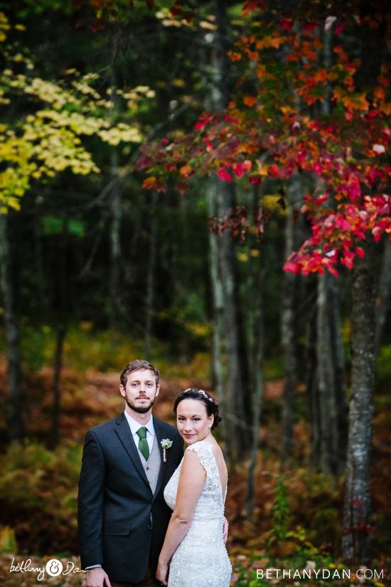 Amanda and Doug Wedding 0467