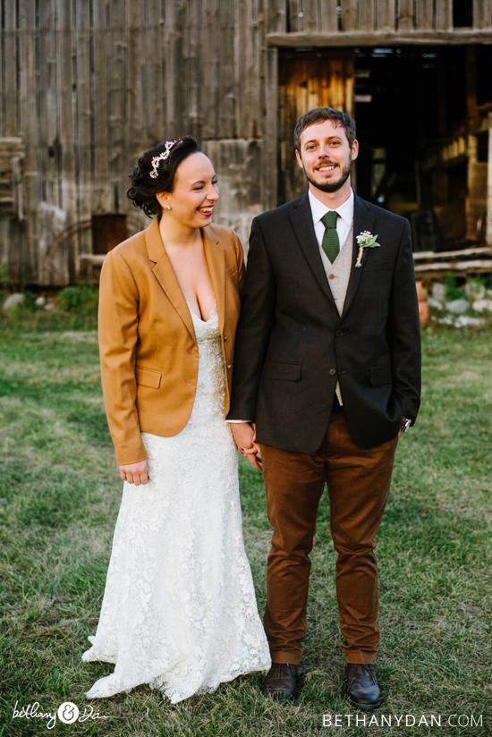 Amanda and Doug Wedding 0499