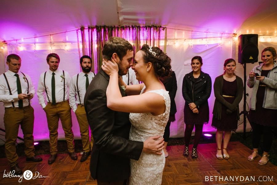 Amanda and Doug Wedding 0519