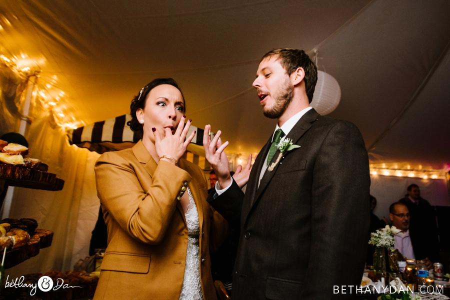 Amanda and Doug Wedding 0606