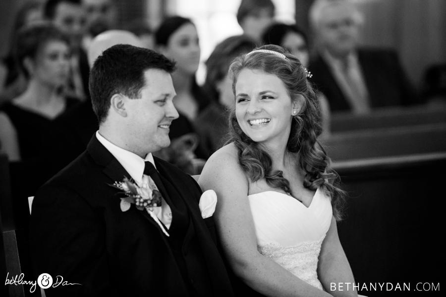Brian and Sara Wedding 0306