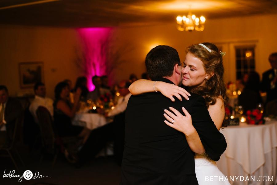 Brian and Sara Wedding 0570