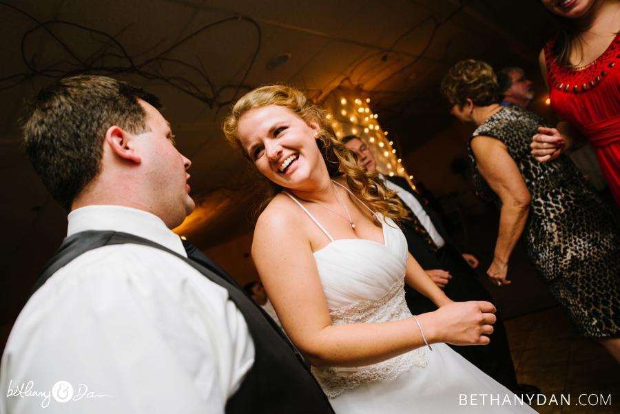 Brian and Sara Wedding 0732