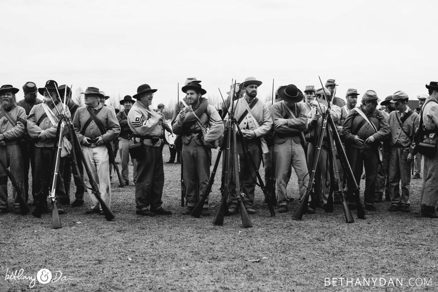 150th Anniv. Battle of Bentonville 0001