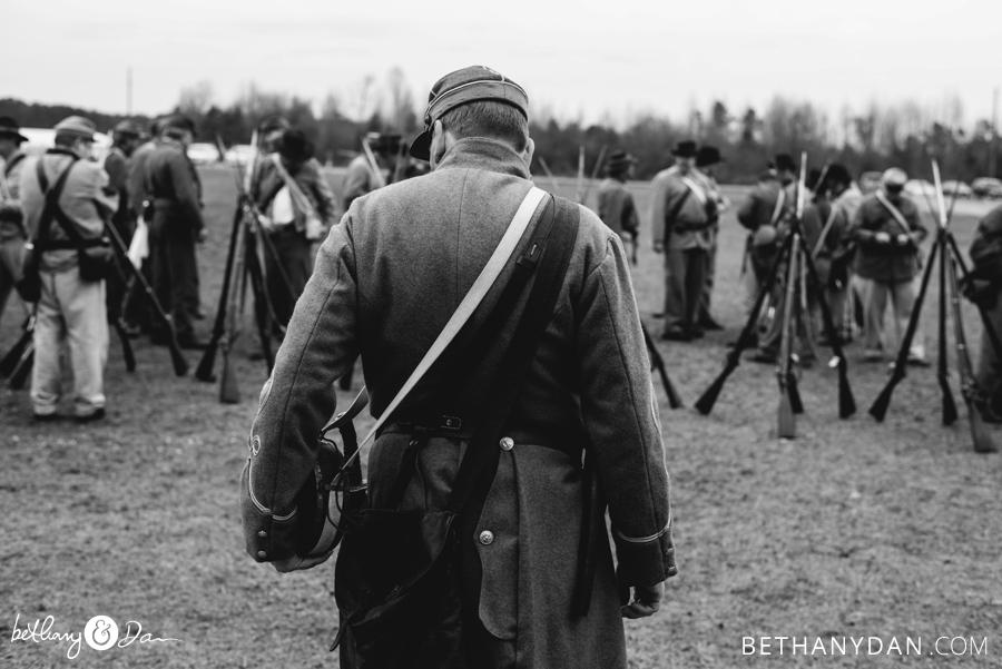 150th Anniv. Battle of Bentonville 0002