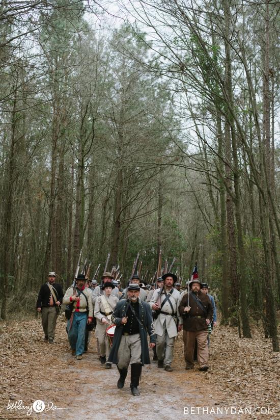 150th Anniv. Battle of Bentonville 0006