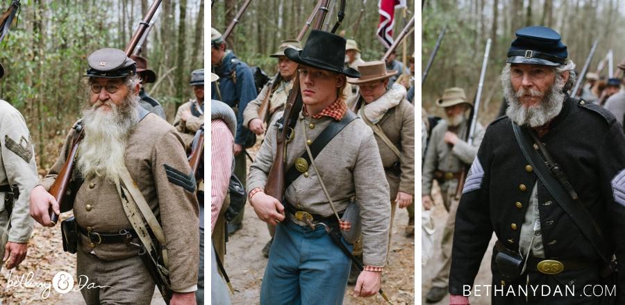 150th Anniv. Battle of Bentonville 0009