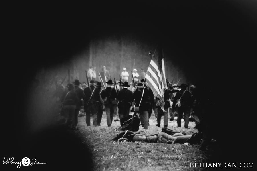 150th Anniv. Battle of Bentonville 0013