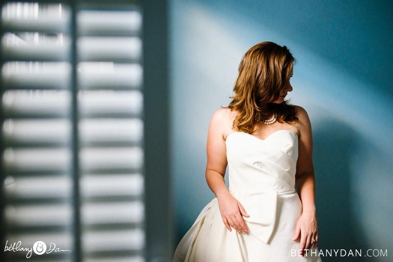 Portland Maine Bridal Photo