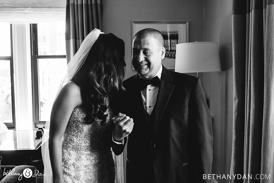 Fairmont Copley Boston Southie WeddingFairmont Copley Boston Southie Wedding
