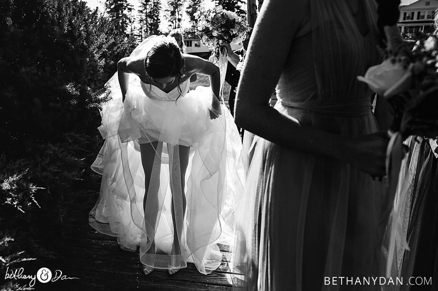 Boothbay Harbor Maine Wedding 0020