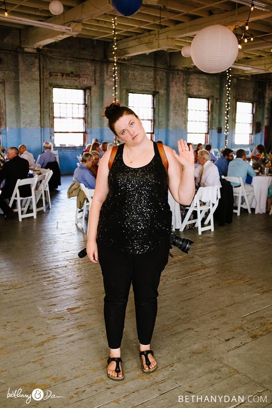 Katie and Luke Wedding Behind the Scenes 8291
