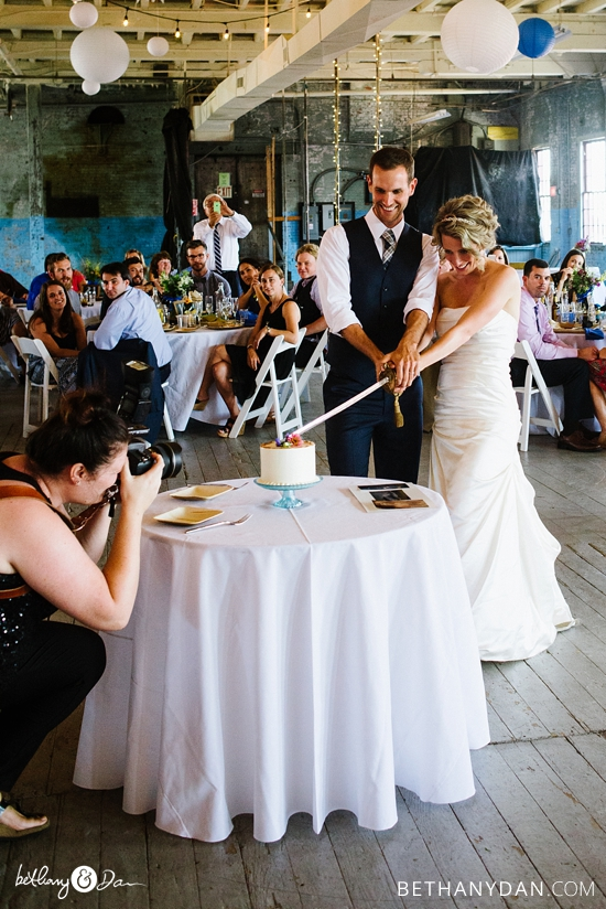 Katie and Luke Wedding Behind the Scenes 8297