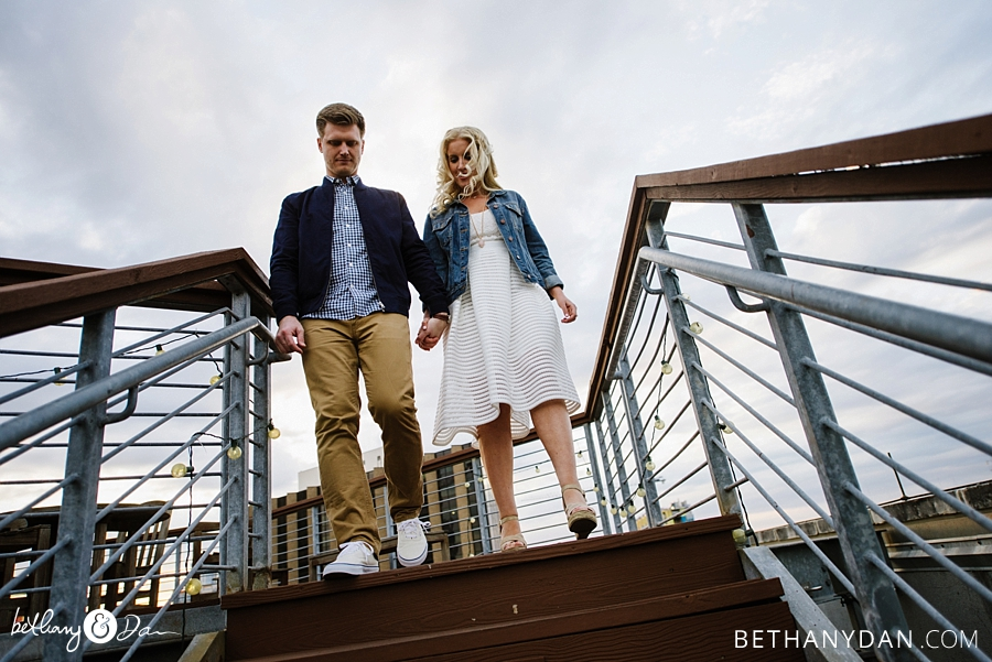 Austin TX Engagement Session 0032