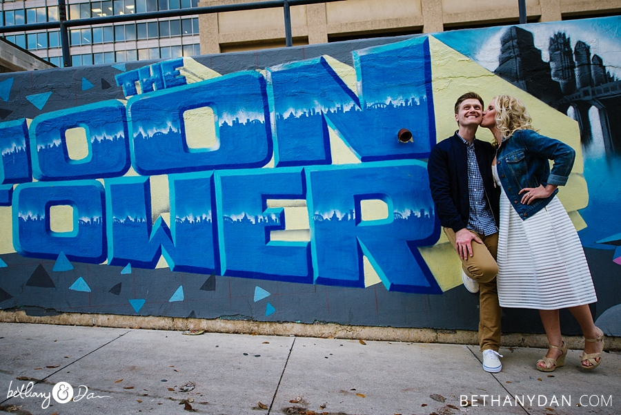 Austin TX Engagement Session 0035