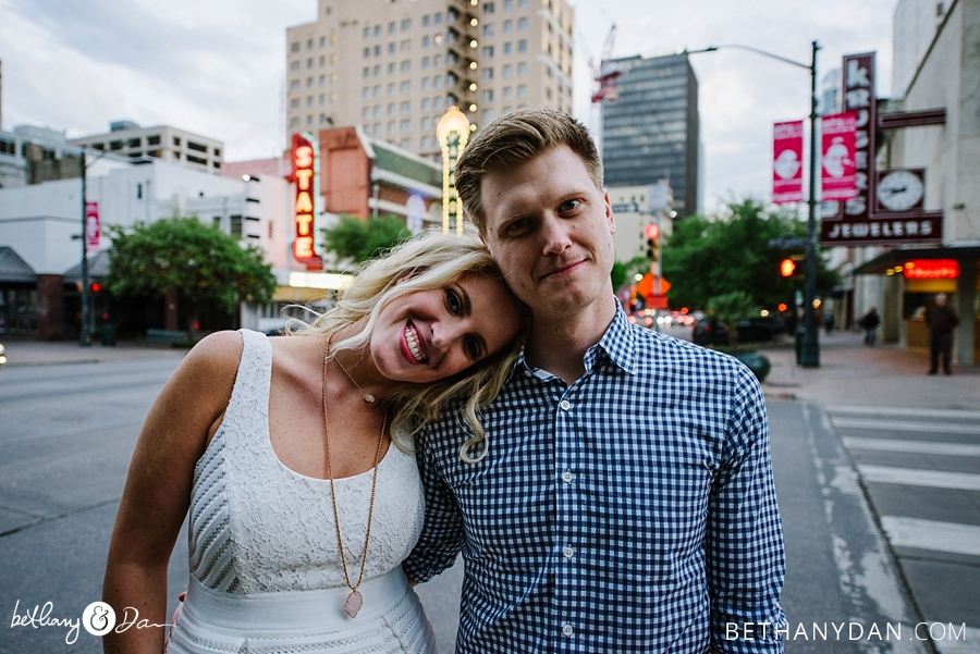 Austin TX Engagement Session 0037