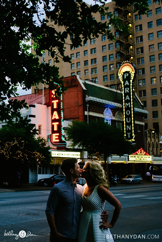 Austin TX Engagement Session 0040