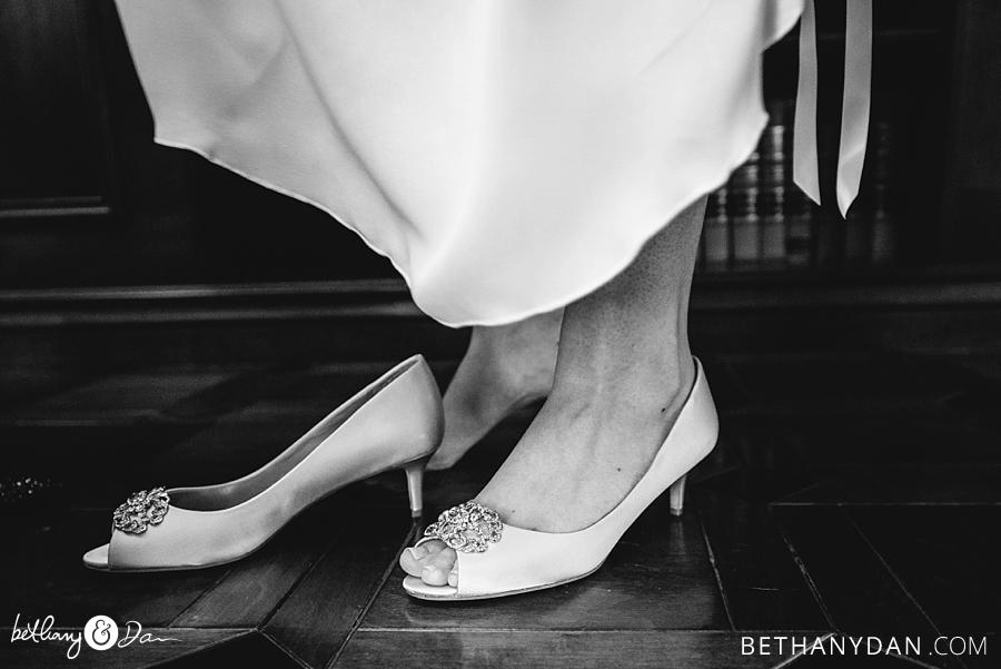 Austin Texas Loft Wedding 0006
