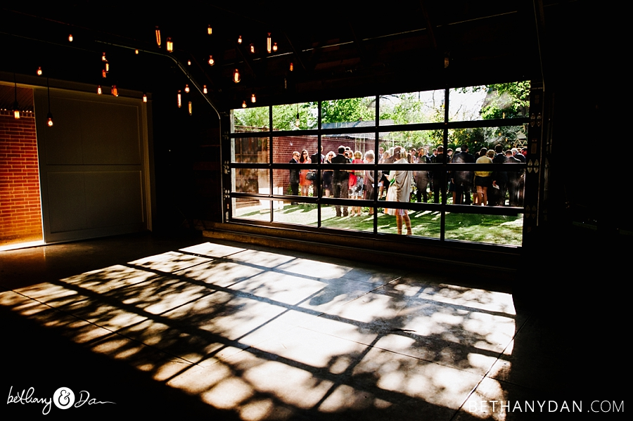 Austin Texas Loft Wedding 0013