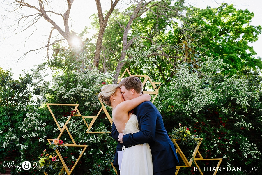 Austin Texas Loft Wedding 0015