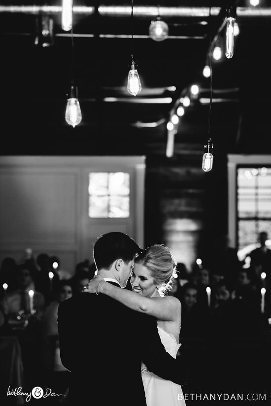 Austin Texas Loft Wedding 0016