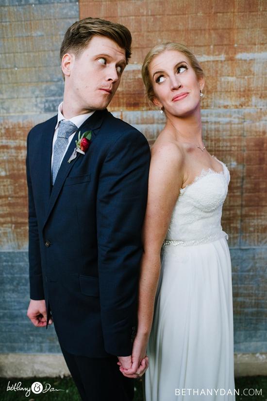 Austin Texas Loft Wedding 0019