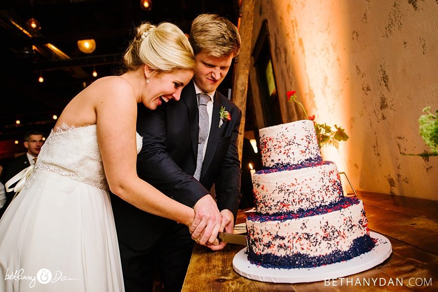 Austin Texas Loft Wedding 0022