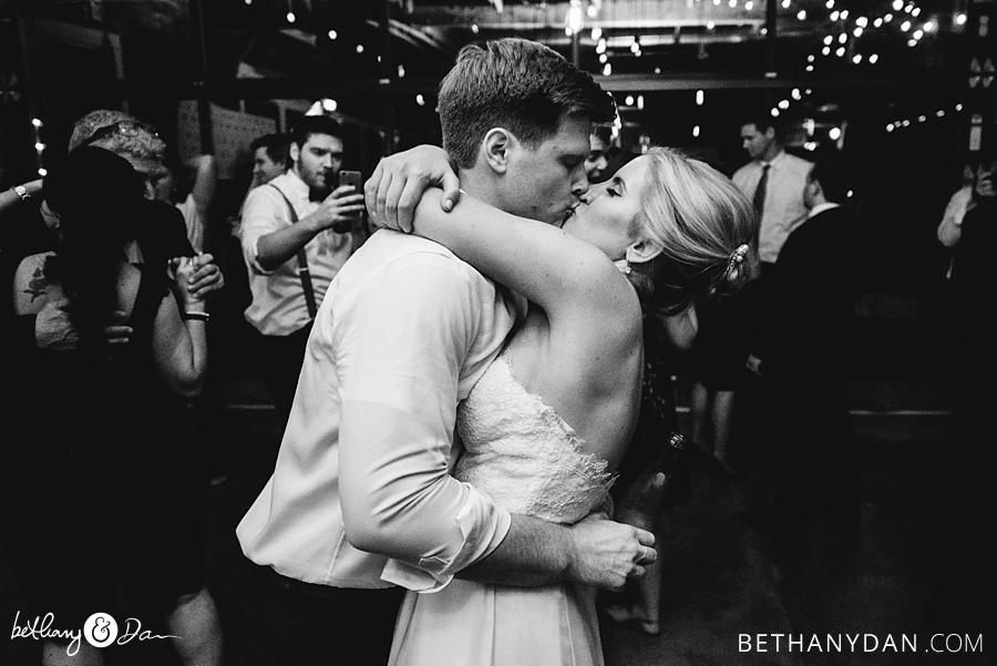 Austin Texas Loft Wedding 0028