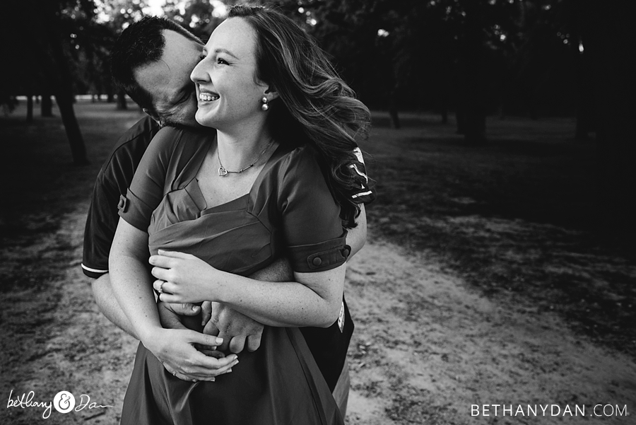 Ft Worth Texas Engagement Session 0008