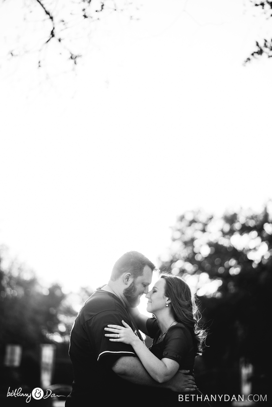 Ft Worth Texas Engagement Session 0010