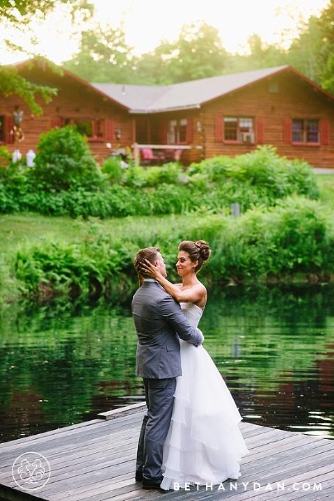 Long look farm wedding dresses