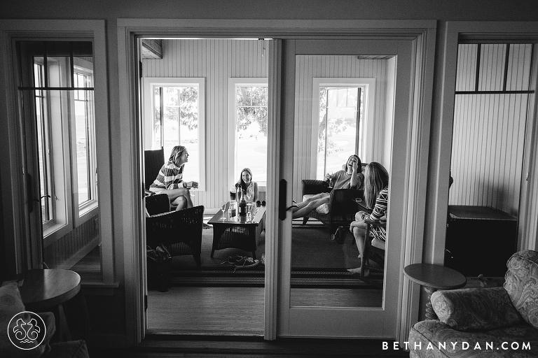 Rockland Maine Wedding